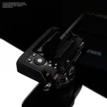 GARIZ Alcantara designer half case for Sony DSC-RX1R2 RX1R II / AT-RX1R2CG Bild 7