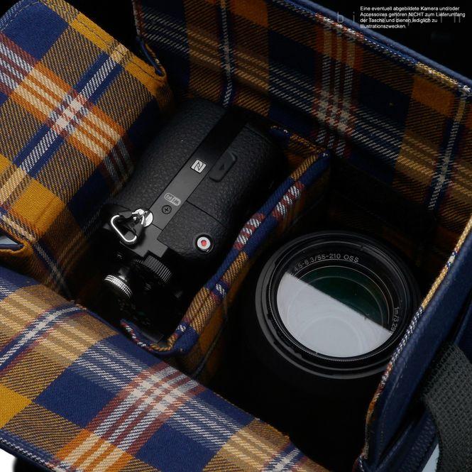 binalpath 2.Edition / GARIZ Systemkameratasche Kameratasche Fototasche CB-NMCSBR Bild 6