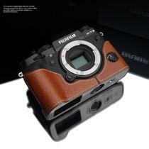 GARIZ Kameratasche Ledertasche Tasche für Fuji FinePix X-T2 ( XS-CHXT2CM ) Bild 2