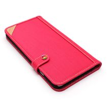LIM'S Cordura Handy- Smartphone-Tasche für Apple IPhone 6 6s Plus LE-IP6PCDPK Bild 2