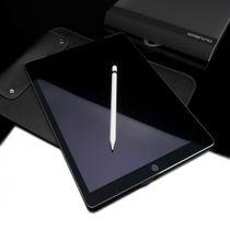 GARIZ Hülle Ledertasche Case Sleeve Tasche für Apple IPad Pro / PL-IPDPBK Bild 6