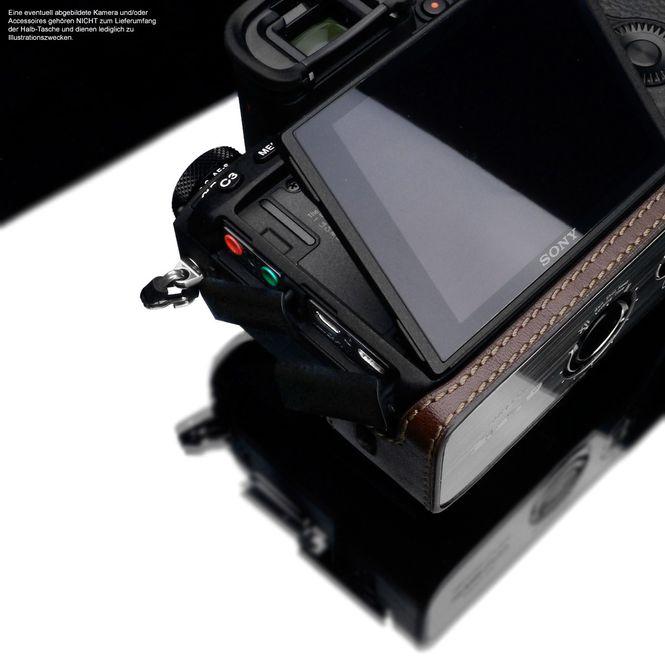 Fototasche für Sony A7 III ILCE-7M3 Alpha 7R III A7R III Sony A9 Alpha 9 | Gariz Bild 6