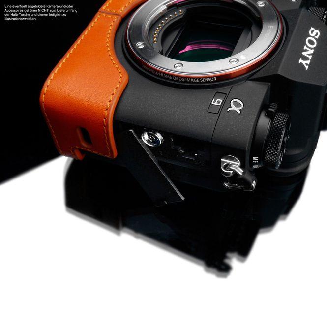 Kameratasche Gariz für Sony A7 III ILCE-7M3 A7R III ILCE-7RM3 Alpha 9 A9 ILCE-9 Bild 6