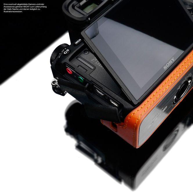 Kameratasche Gariz für Sony A7 III ILCE-7M3 A7R III ILCE-7RM3 Alpha 9 A9 ILCE-9 Bild 4