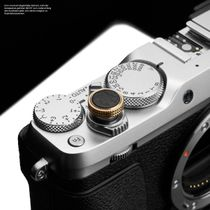 GARIZ BLACK-LABEL real leather half case for LEICA M ( Typ 240 ) / BL-LCMBK Bild 2