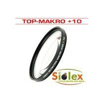 72mm MAKROLINSE / NAHLINSE mit Dioptrien +10 Bild 1
