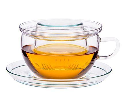 Teetasse TEA TIME - G, 0.4l 001