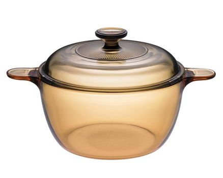 2.5L Covered Cookpot 001