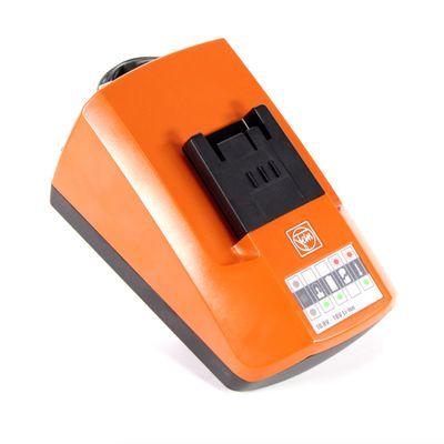 FEIN ALG 50 Universal Schnell Ladegerät für alle FEIN Li-Ion Akkus bis 18 Volt ( 92604129010 ) – Bild 4