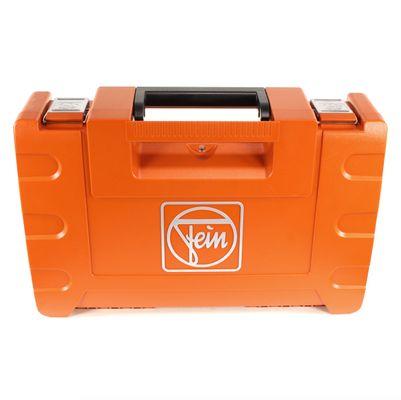 FEIN ASCM 18 QM Brushless Li-Ion Perceuse-visseuse sans fil 4 vitesses avec Boîtier de transport + 1x Batterie 5,0 Ah + Chargeur rapide ALG 50 – Bild 4