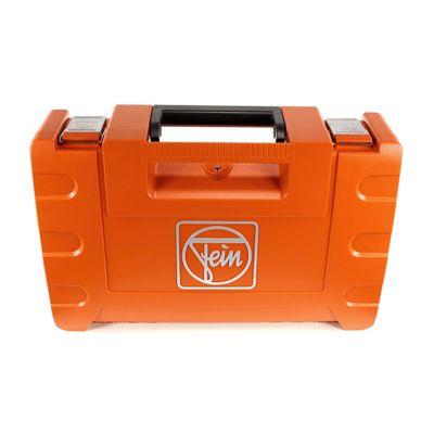 FEIN ABS 18 QC Brushless Li-Ion Perceuse-visseuse sans fil avec Mandrin QuickIN + Boîtier de transport + 1x Batterie 2,5 Ah  + Chargeur rapide ALG 50  – Bild 4
