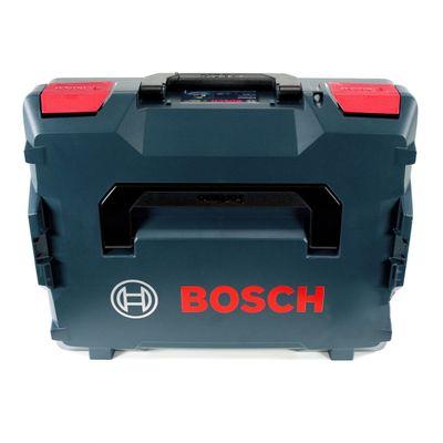 Bosch Professional GBH 4-32 DFR 900 W Perforateur SDS-plus 4 fonctions en Coffret L-Boxx ( 0611332104 ) – Bild 4