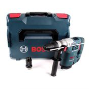 Bosch Professional GBH 4-32 DFR 900 W Perforateur SDS-plus 4 fonctions en Coffret L-Boxx ( 0611332104 )