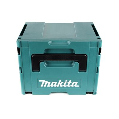 Makita DGA 504 ZJ 18 V Meuleuse sans fil Ø 125 mm brushless avec Boîtier de transport MAKPAC - sans Batterie ni Chargeur – Bild 4