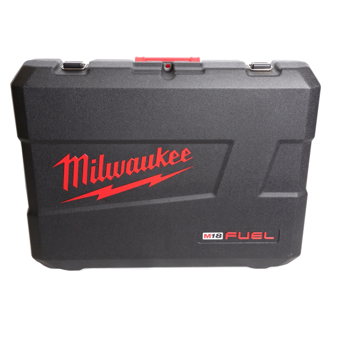 milwaukee m18 chm brushless bohrhammer sds max 2x 9 ah. Black Bedroom Furniture Sets. Home Design Ideas
