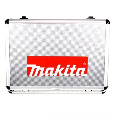 Makita DHR 241 Z 18 V Li-Ion Akku Bohrhammer mit SDS-Plus Aufnahme Solo + Makita D-42444 SDS-Plus Bohrer-Meißel-Set 17 tlg. im Alu Koffer - ohne Akku, ohne Ladegerät – Bild 4
