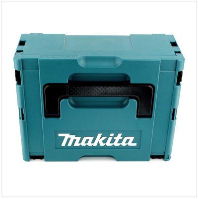 Makita DJV 180 T1J 18 V Akku Pendelhubstichsäge im Makpac + 1 x 5,0 Ah Akku - ohne Ladegerät – Bild 4