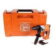 FEIN ABOP 13-2 Select Brushless 18 V Li-Ion Akku Bohrmaschine mit Metallbohrfutter Solo im Koffer - ohne Zubehör ( 71050362000 )
