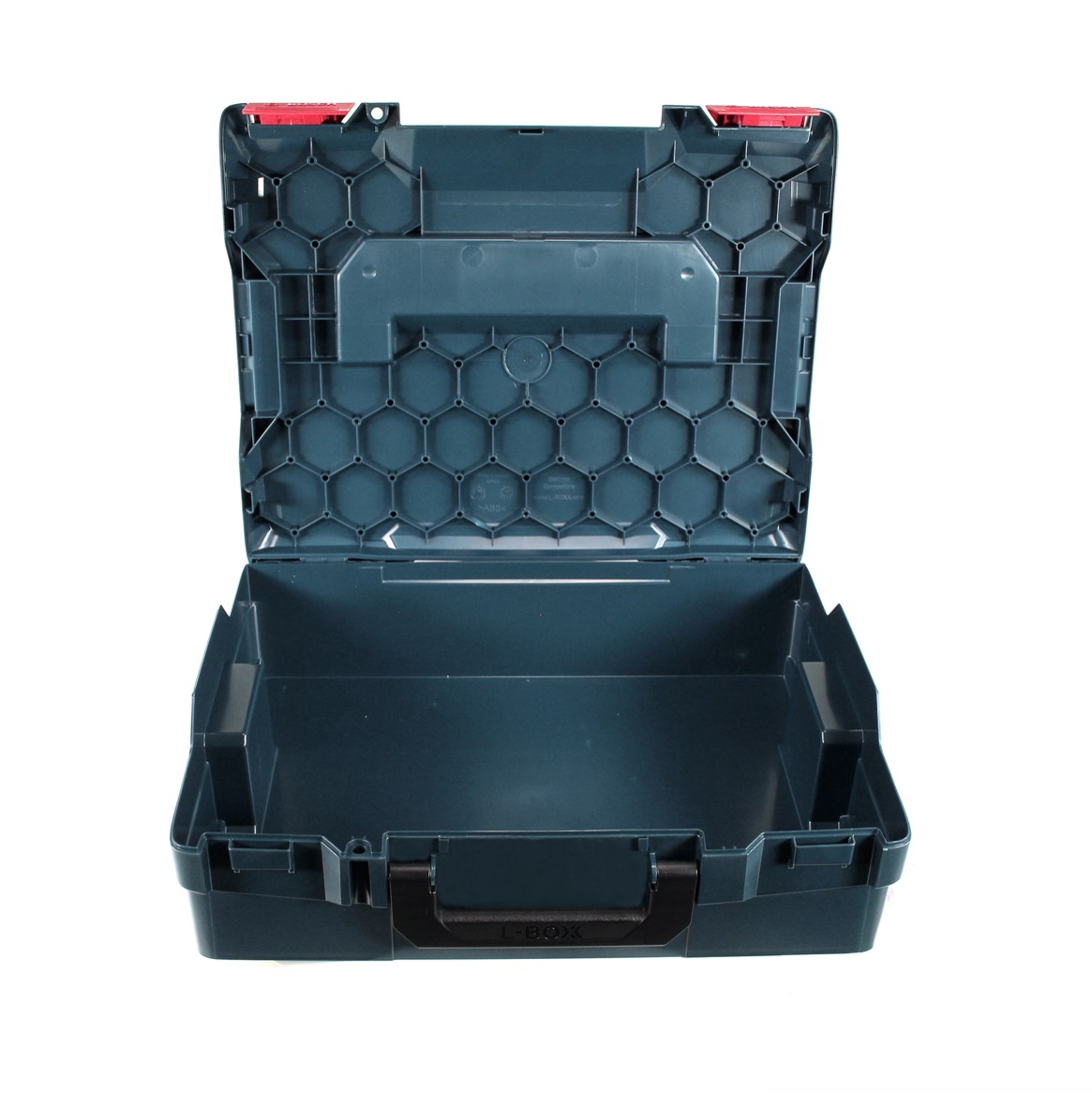 bosch l boxx lb4 sortimo box 136 werkzeugkoffer neues. Black Bedroom Furniture Sets. Home Design Ideas