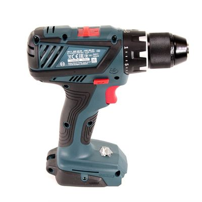 Bosch Professional GSR 18V-28 Perceuse-Visseuse sans fil + Coffret L-Boxx - sans Accessoires - sans Batterie ni Chargeur – Bild 5