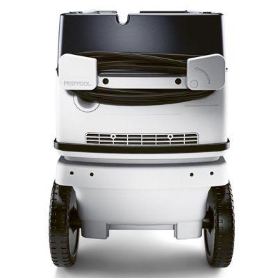 Festool Absaugmobil CTM 26 E CLEANTEC Sauger ( 574981 ) - neue Version von ( 583848 ) – Bild 5