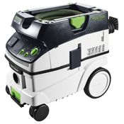 Festool CTL 26 E AC CLEANTEC Aspirateur ( 574945 )