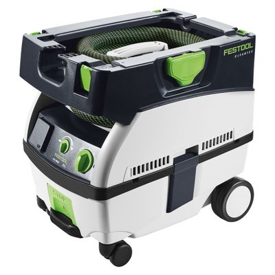 Festool CTL MINI CLEANTEC Aspirateur ( 575254 ) – Bild 2