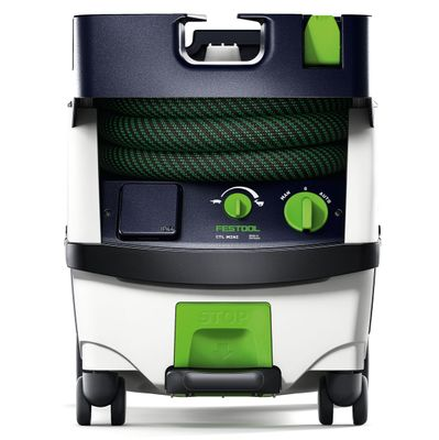 Festool CTL MINI CLEANTEC Aspirateur ( 575254 ) – Bild 5