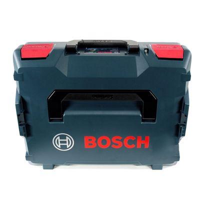 Bosch Professional GSR 18V-28 Akku Bohrschrauber in L-Boxx + 1x GBA 5,0 Ah Akku + Ladegerät GAL 1880 CV – Bild 4