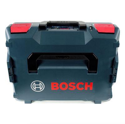 "Bosch GSR 18V-28 Akku Bohrschrauber 18V 1/2"" 13mm in L-Boxx + 2x 5,0 Ah Akku + Ladegerät – Bild 4"