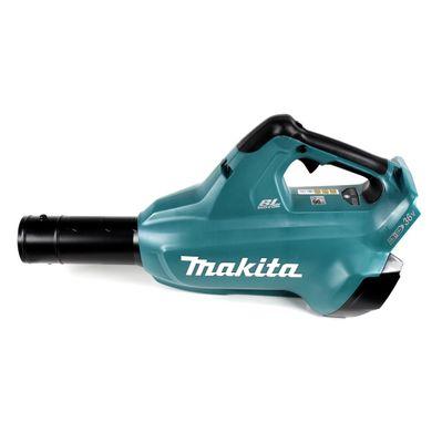 Makita DUB 362 Z 2x18 Volt Souffleur à batterie en Carton - sans Batterie ni Chargeur – Bild 3