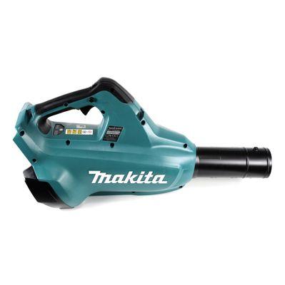 Makita DUB 362 Z 2x18 Volt Souffleur à batterie en Carton - sans Batterie ni Chargeur – Bild 5