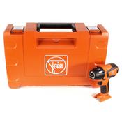 FEIN ASCD 18-200 W4 Select 18 V Li-Ion Brushless Akku Schlagschrauber Solo im Werkzeugkoffer- ohne Zubehör, ohne Akku ohne Ladegerät ( 71150764000 )