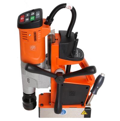 FEIN AKBU 35 PMQW Select 18 V Brushless Li-Ion Unité de perçage magnétique Universal sans fil jusqu'à 35 mm en Coffret - sans Batterie ni Chargeur ( 71700262000 )  – Bild 3