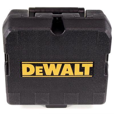 DeWalt DW 0811-XJ Laser 360° + Faisceau vertical avec Coffret de transport + 3x Piles 1,5 V  – Bild 4