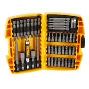 DeWalt Bitset 45-teilig DT 71518 im robustem Tough Case