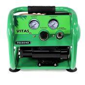 Prebena Kolben Kompressor VITAS 45 ölfrei 10 bar