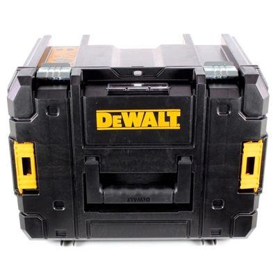 DeWalt DCN 660 P1 18 V Brushless Cloueur de finition sans fil + Boîtier TSTAK VI + 1x Batterie DCB 184 5,0 Ah + Chargeur DCB 115  – Bild 4