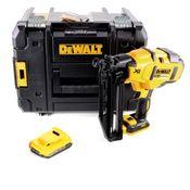 DeWalt DCN 660 NT Akku Nagler 18V 32 - 63mm Brushless + 1x Akku 2,0Ah + TSTAK - ohne Ladegerät