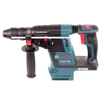 Bosch GBH 18 V-26 Akku Bohrhammer Professional SDS-Plus Solo - ohne Akku, ohne Ladegerät – Bild 3