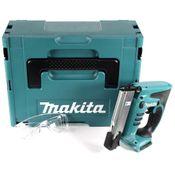 Makita DPT 351 ZJ 18 V Li-Ion Akku Pintacker Solo im Makpac - ohne Akku, ohne Ladegerät