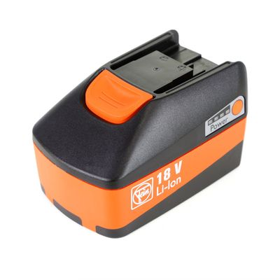 FEIN ASCD 18-200 W4 18 V Brushless Li-Ion Visseuse-boulonneuse à chocs sans fil avec Coffret de transport + 1 x Batterie 5,0 Ah - sans Chargeur – Bild 5