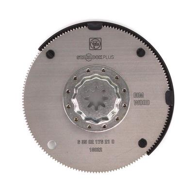 FEIN HSS Starlock Plus Sägeblatt 1 Stk. rund Ø 100 x 0,8 ( 63502176210 ) BI-Metall – Bild 3