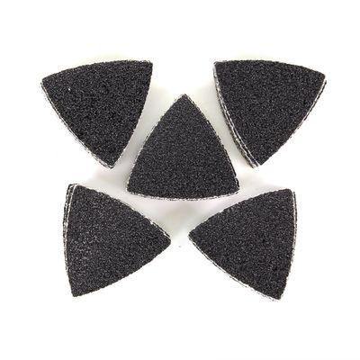FEIN Delta Schleifblätter ungelocht mit Klett 50 Stück Körnung 40 ( 63717081018 ) – Bild 4