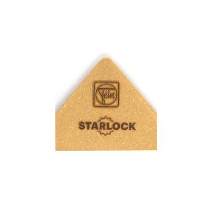FEIN Hartmetall Raspel Starlock Dreiecksform ( 63731001210 ) – Bild 4