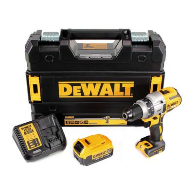 DeWalt DCD 991 M1 18 V Brushless Li-Ion Perceuse visseuse sans fil avec boîtier TSTAK II + 1x Batterie DCB 182 4,0 Ah + Chargeur DCB 115 XR  – Bild 2