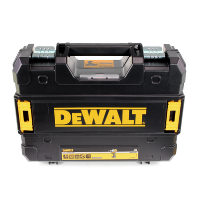 DeWalt DCD 991 18 V Brushless Li-Ion Akku-Dreigang-Bohrschrauber im TSTAK II Koffer + 1x DCB 184 5,0 Ah Akku - ohne Ladegerät – Bild 4