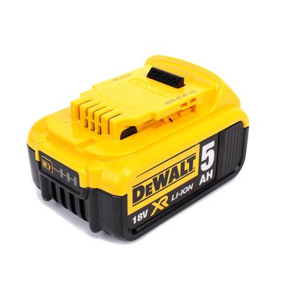 DeWalt DCD 991 18 V Brushless Li-Ion Akku-Dreigang-Bohrschrauber im TSTAK II Koffer + 1x DCB 184 5,0 Ah Akku - ohne Ladegerät – Bild 5