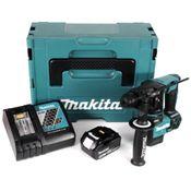 Makita DHR 171 RT1J Akku Bohrhammer brushless SDS Plus + 1x Akku 5,0Ah + Ladegerät im Makpac