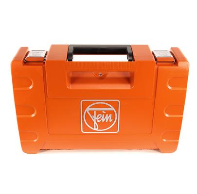 FEIN CCG 18-125 BL Brushless Li-Ion Meuleuse d'angle sans fil 125 mm avec Coffret - sans Batterie ni Chargeur ( 71200262000  ) – Bild 4